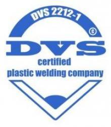 DVS 2212-1 lascertificaat