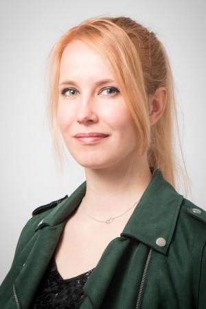 Laura Verbeten